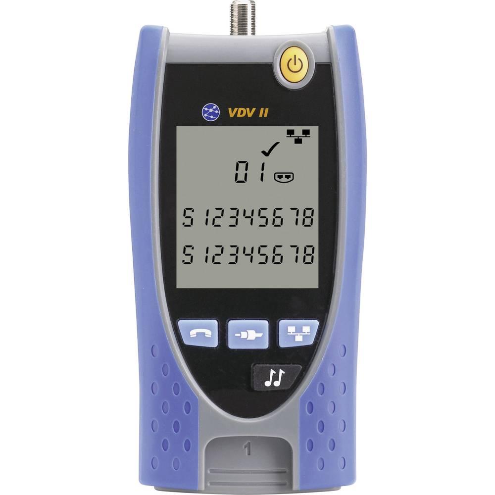 Uređaj za ispitivanje kablova VDV II R158000 IDEAL Networks ispitivač kablova