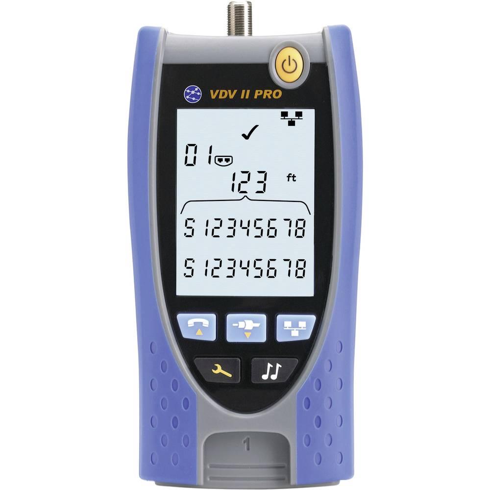 Uređaj za ispitivanje kablova VDV II PRO R158003 IDEAL Networks ispitivač kablova