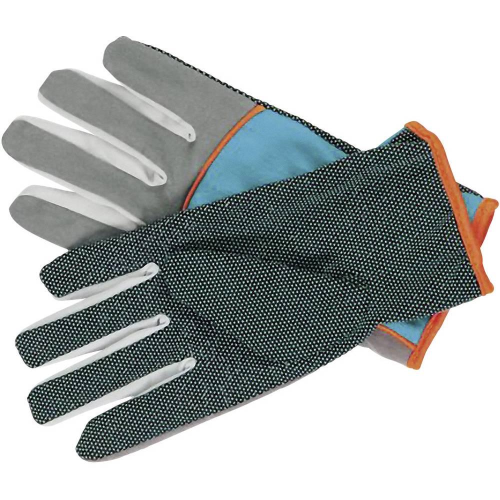 Vrtne rokavice Gardena, bombažna tkanina, velikost 7/S, 00202-20.000.00
