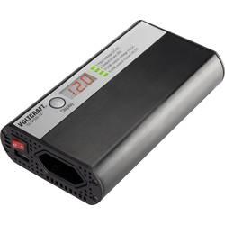 Inverter VOLTCRAFT SLS-150-12 150 W 12 V/DC 11 - 15 V/DC Cigarettænder-stik
