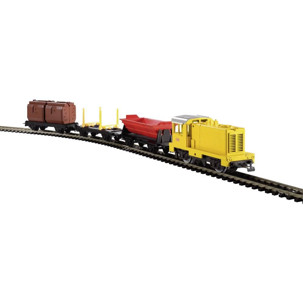 Početni set teretni vlak s dizelskom lokomotivom DB 57090 H0 myTrain® Piko