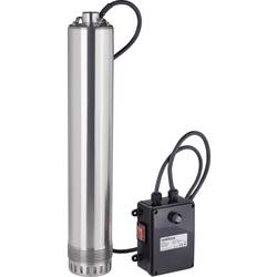 Potopna črpalka za globoke vodnjake Renkforce 1210395 4500 l/h 60 m
