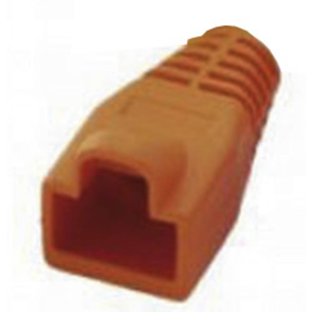 MH Connectors MHRJ45SRB-O Orange 1 stk