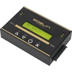 1X HDD duplikator U-Reach Goblin-HS268 SATA prenosni