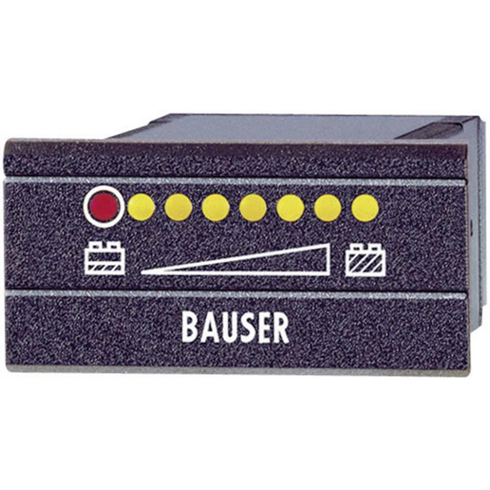 Bauser 828 24 V Kontrolnik napona baterije 828/008