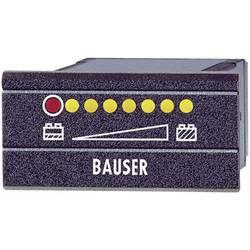 Bauser Bauser 828 24 V kontrolnik napetosti baterij 828/008 45 x 22 mm