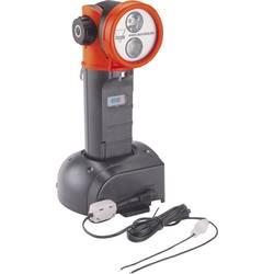 AccuLux ručna svjetiljka s pomičnom glavom HL25 EX uklj. stanica za punjenje za EX-Zonen: 1, 2, 21, 22 High Power Cree LED TÜV-A