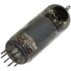 Elektronska cijev EF 80 = 6 BX6 polovi: 9 Sockel Noval, opis: pentoda