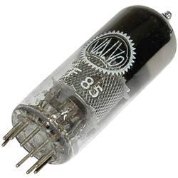 Elektronska cijev EF 85 = 6 BY7 polovi: 9 Sockel Noval, opis: HF-Regelpentoda