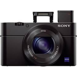 Digitalkamera Sony Cyber-Shot DSC-RX100M3 20.2 MPix 2.9 x Svart