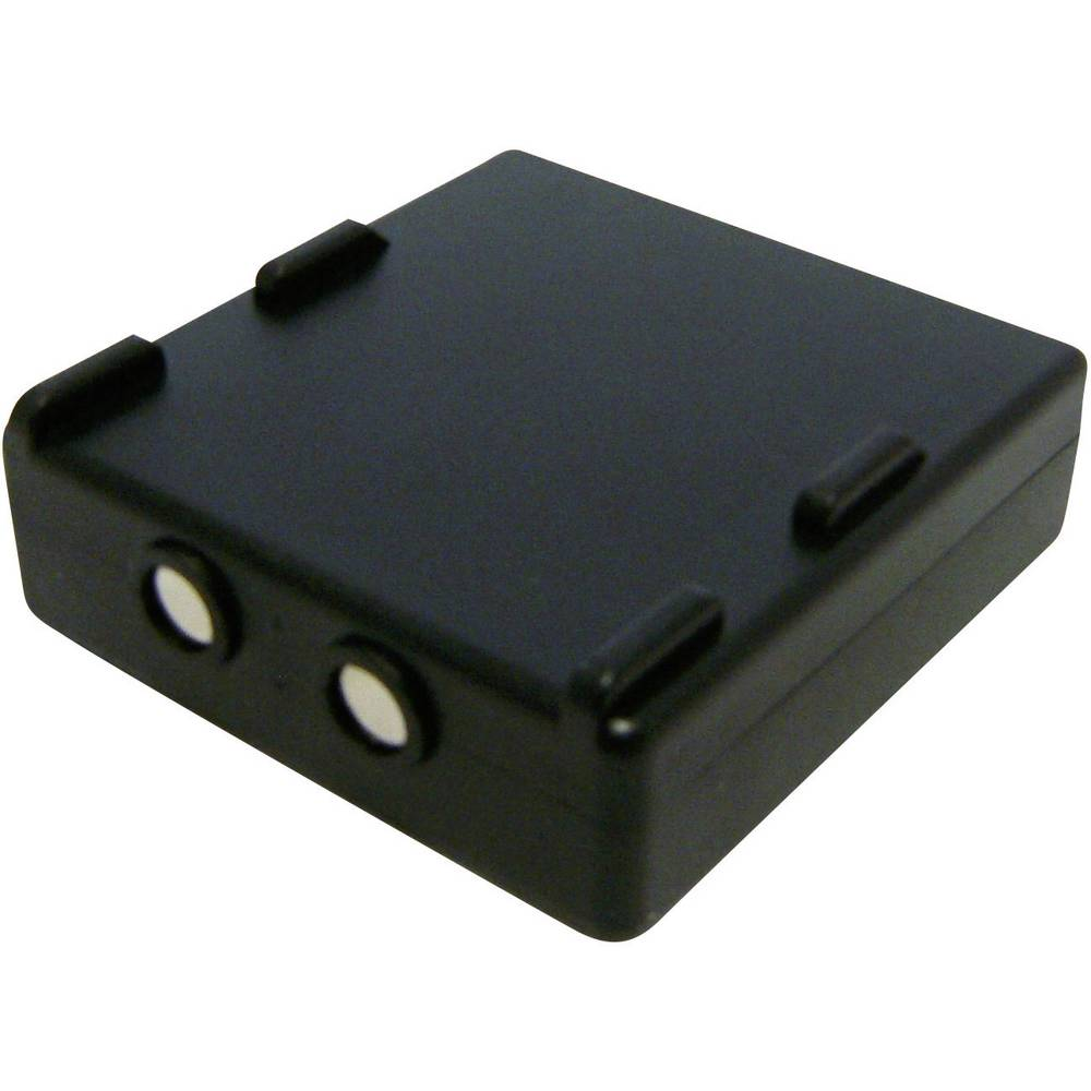 Akumulator za daljinski upravljalnik žerjava Beltrona nadomešča orig. akumulator Hetronic Nova kurz 68300510, Hetronic Nova kurz