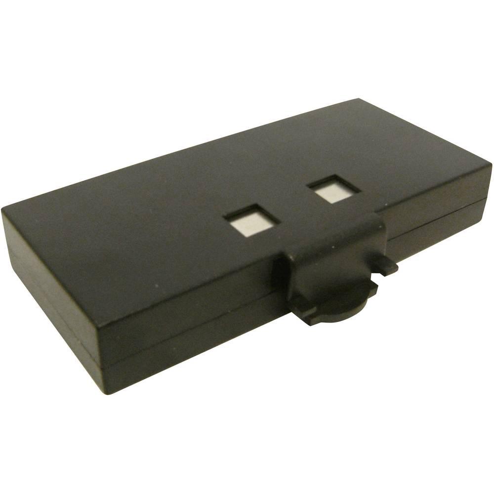 Akumulator za daljinski upravljalnik žerjava Beltrona nadomešča orig. akumulator Hetronic Nova lang 68303000, Hetronic Nova lang