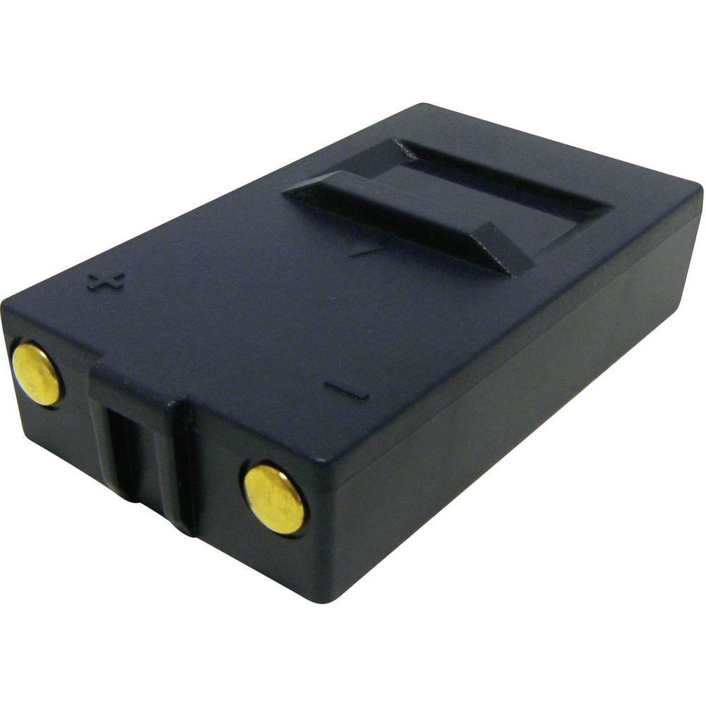 Akumulator za daljinski upravljalnik žerjava Beltrona nadomešča orig. akumulator Hiab Hi Drive 4000, Hiab Combi Drive 5000, Hiab
