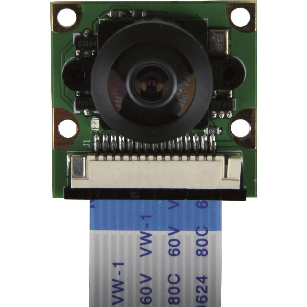 Kamera sa širokokutnim objektivom Raspberry Pi®, modul