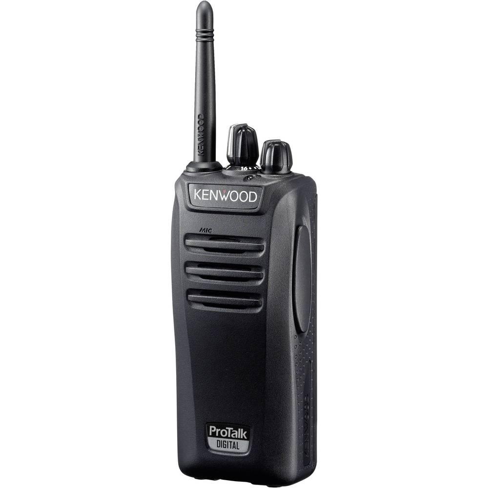 Kenwood dPMR i PMR radio uređaj ProTalk TK-3401D TK-3401DE PMR ProTalk TK-3401D