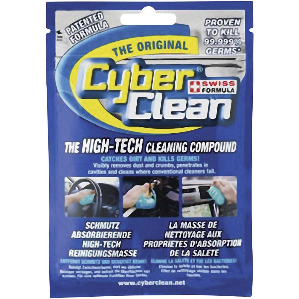 Čistilna masa CyberClean Car 46196 80 g