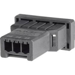 Stiftkabinet-kabel DYNAMIC 3000 Series (value.1360534) Samlet antal poler 3 TE Connectivity 1-177648-3 Rastermål: 3.81 mm 1 stk