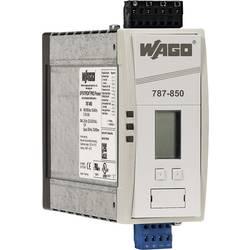 Napajalnik za namestitev na vodila (DIN-letev) WAGO EPSITRON 28.8 V/DC 10 A 4 x