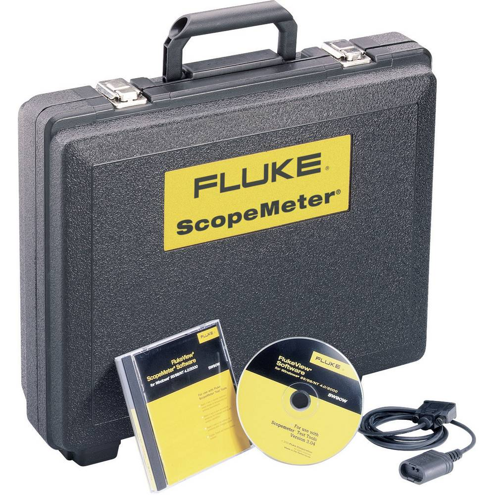 Fluke softver