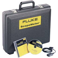 Fluke SCC120G Softver za ScopeMeter® 120