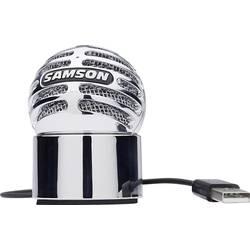 USB-studiomikrofon Samson Meteorite Sladd