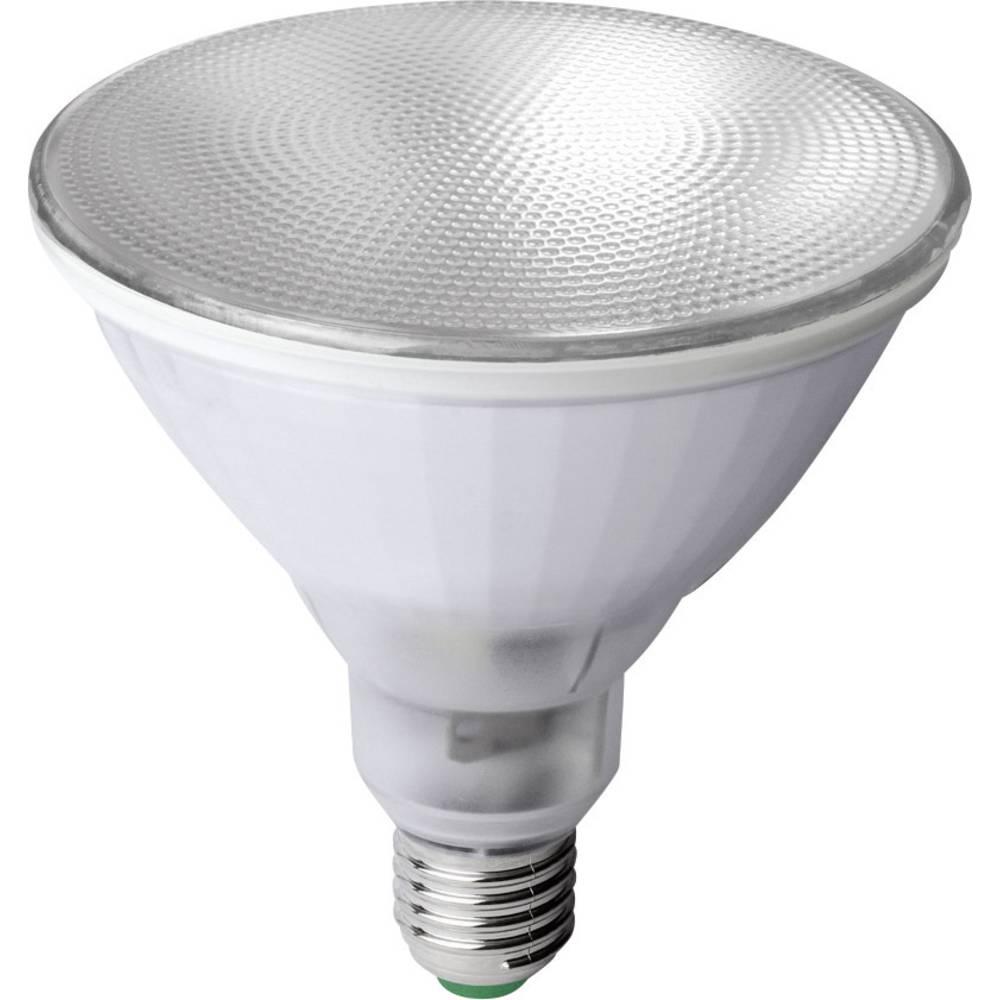 LED-žarnica 115 mm (enobarvna), Megaman, 230 V, E27, 8,5 W, reflektorska, 1 kos