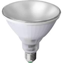 LED žarulja (jednobojna) 132 mm Megaman 230 V E27 15.5 W = 109 W toplo-bijelo KEU: A Reflektor sadržaj 1 kom.