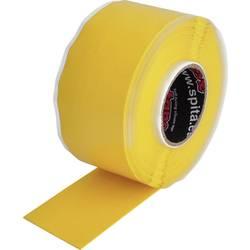 Samosprijemljiv silikonski trak ResQ-tape Spita, (D x Š ) 3,65 m x 2,54 cm, rumene barve, vsebina: 1 kolut RT2010012YW