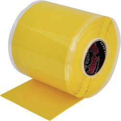 Samosprijemljiv silikonski trak ResQ-tape Spita, (D x Š ) 3,65 m x 5,08 cm, rumene barve, vsebina: 1 kolut RT2020012YW
