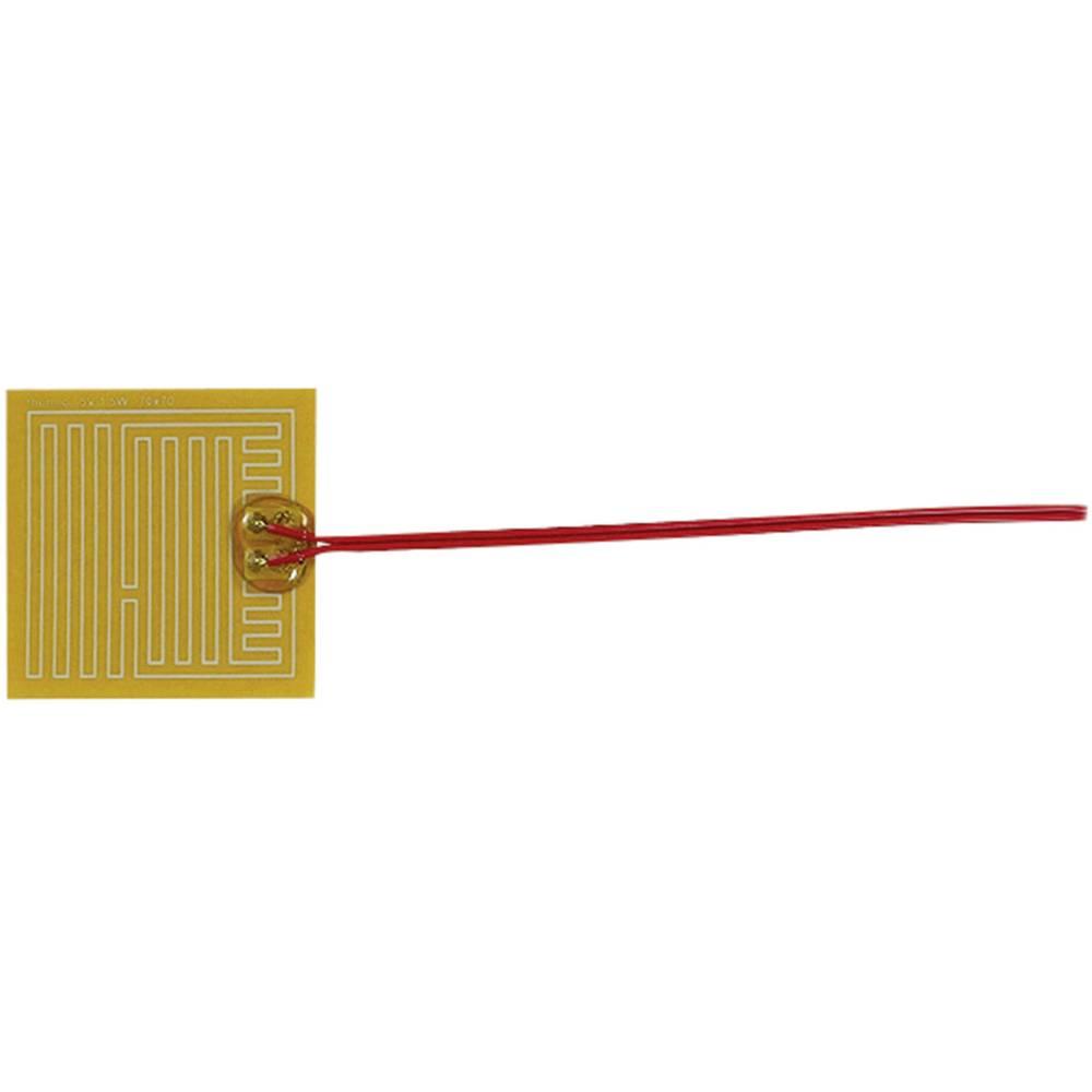 Samolepilna ogrevalna folija 5 V/DC, 5 V/AC 1.5 W (D x Š) 70 mm x 70 mm Thermo