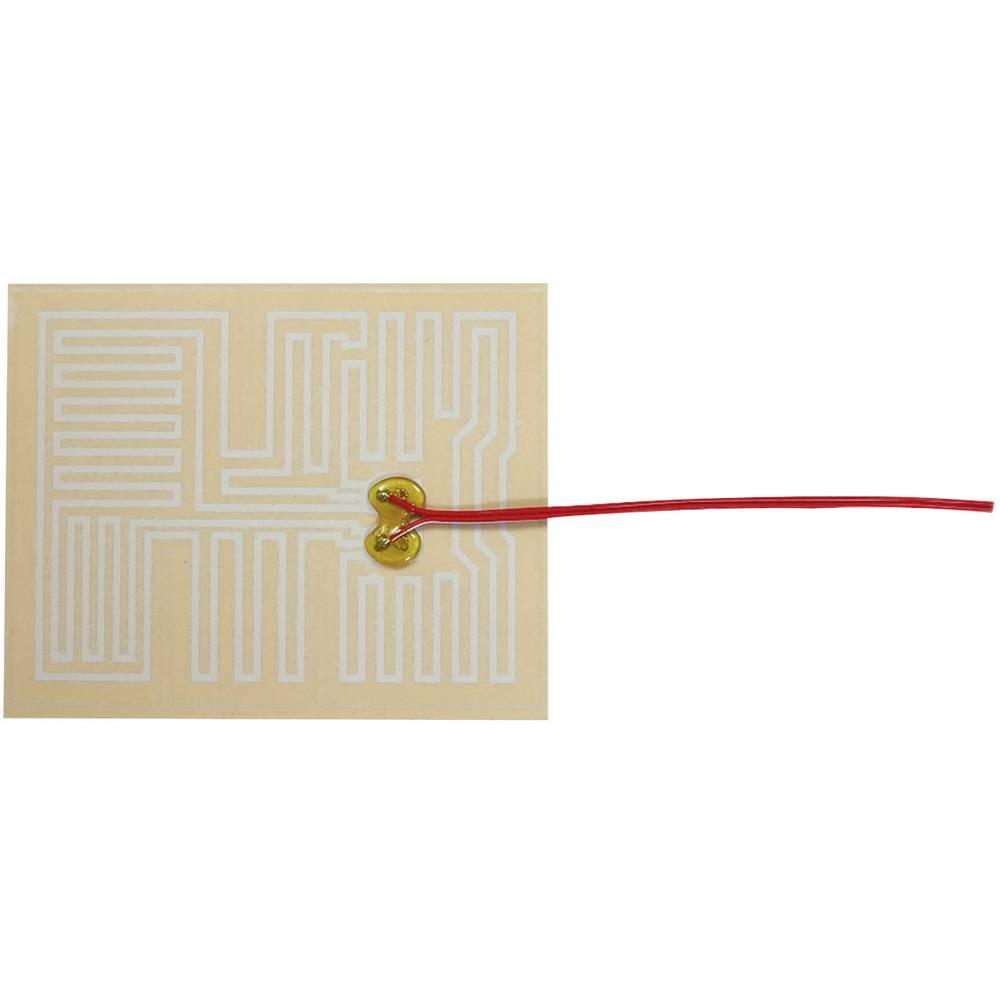 Samolepilna ogrevalna folija 12 V/DC, 12 V/AC 17 W vrsta zaščite IPX4 (D x Š) 170 mm x 135 mm Thermo