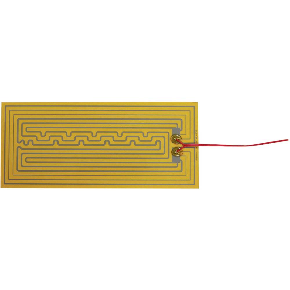 Samolepilna ogrevalna folija 12 V/DC, 12 V/AC 25 W vrsta zaščite IPX4 (D x Š) 320 mm x 140 mm Thermo