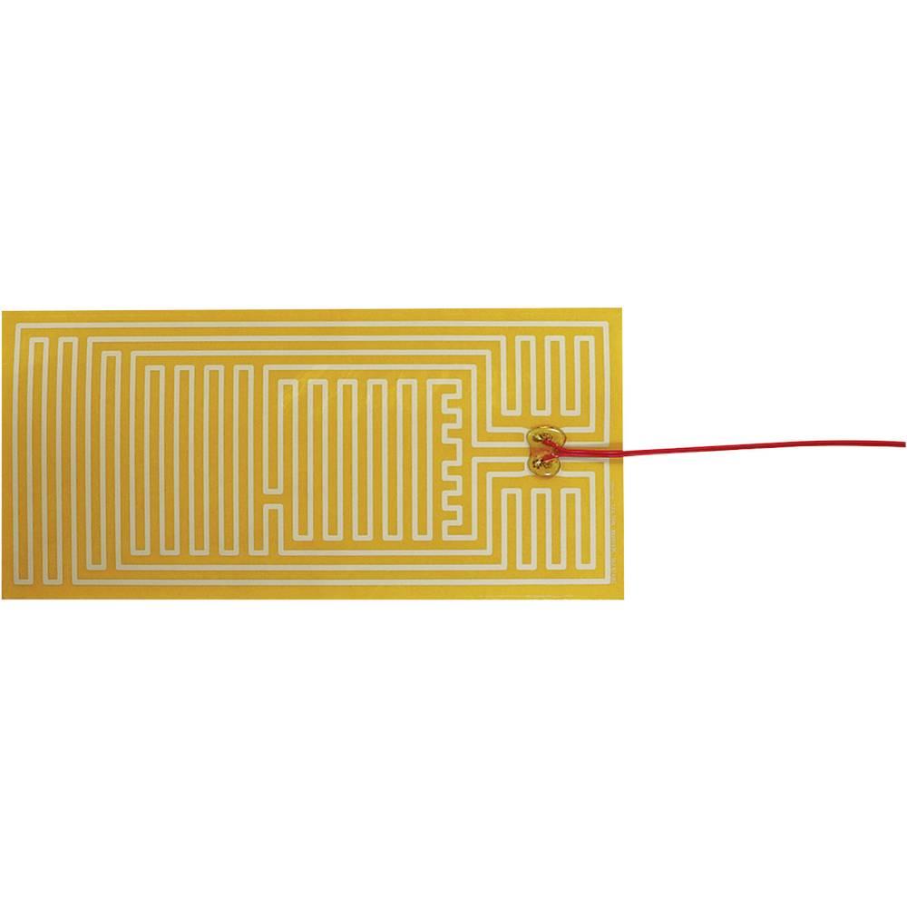 Samolepilna ogrevalna folija 12 V/DC, 12 V/AC 30 W vrsta zaščite IPX4 (D x Š) 340 mm x 160 mm Thermo