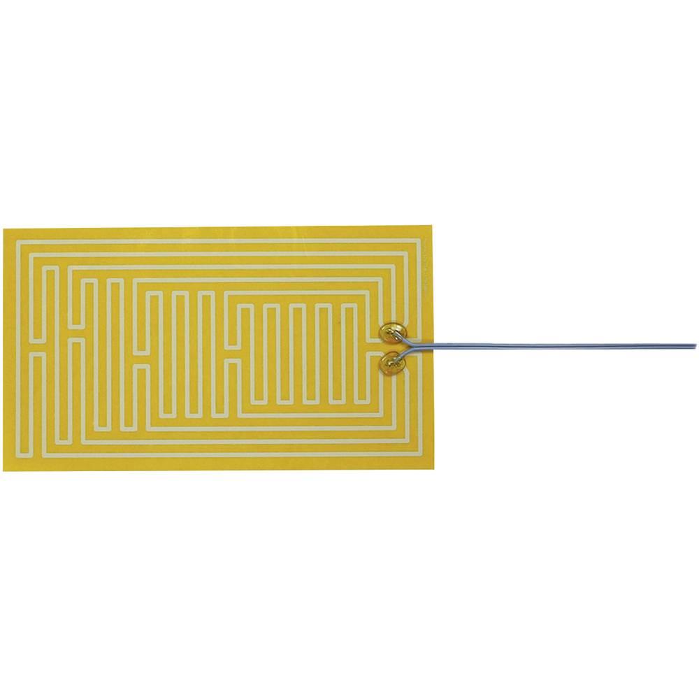 Samolepilna ogrevalna folija 12 V/DC, 12 V/AC 75 W vrsta zaščite IPX4 (D x Š) 300 mm x 170 mm Thermo