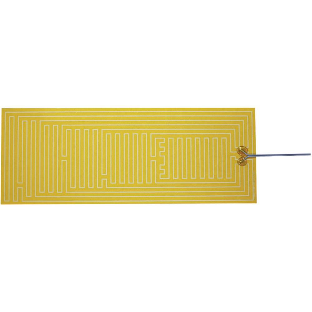 Samolepilna ogrevalna folija 12 V/DC, 12 V/AC 35 W vrsta zaščite IPX4 (D x Š) 520 mm x 196 mm Thermo