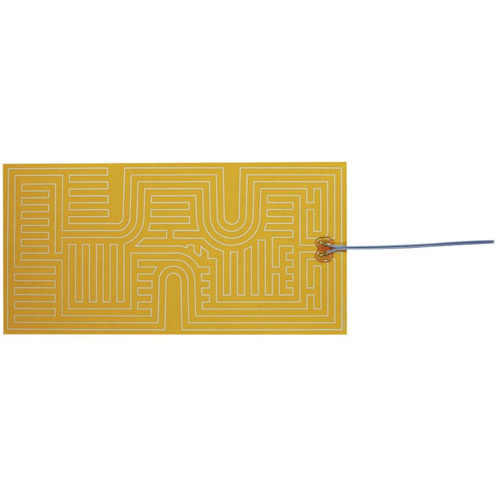 Samolepilna ogrevalna folija 12 V/DC, 12 V/AC 20 W vrsta zaščite IPX4 (D x Š) 400 mm x 200 mm Thermo