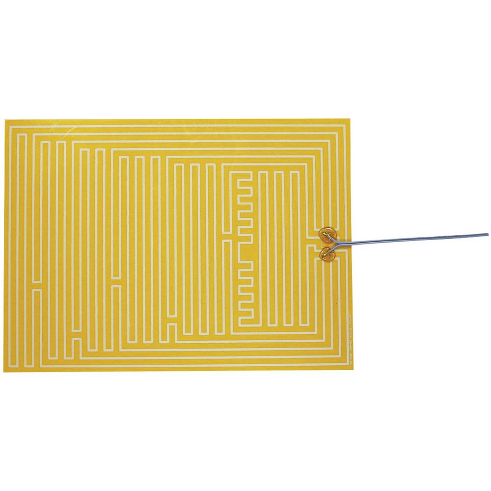 Samolepilna ogrevalna folija 12 V/DC, 12 V/AC 35 W vrsta zaščite IPX4 (D x Š) 400 mm x 290 mm Thermo