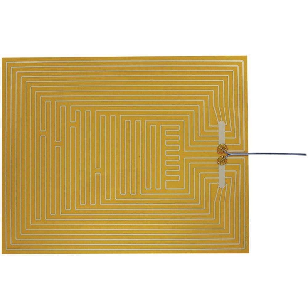 Samolepilna ogrevalna folija 12 V/DC, 12 V/AC 50 W vrsta zaščite IPX4 (D x Š) 500 mm x 400 mm Thermo