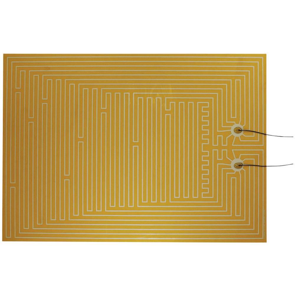 Samolepilna ogrevalna folija 12 V/DC, 12 V/AC 50 W vrsta zaščite IPX4 (D x Š) 700 mm x 500 mm Thermo