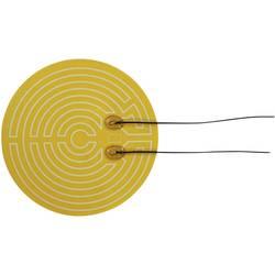 Samolepilna ogrevalna folija 12 V/DC, 12 V/AC 15 W vrsta zaščite IPX4 () 160 mm Thermo