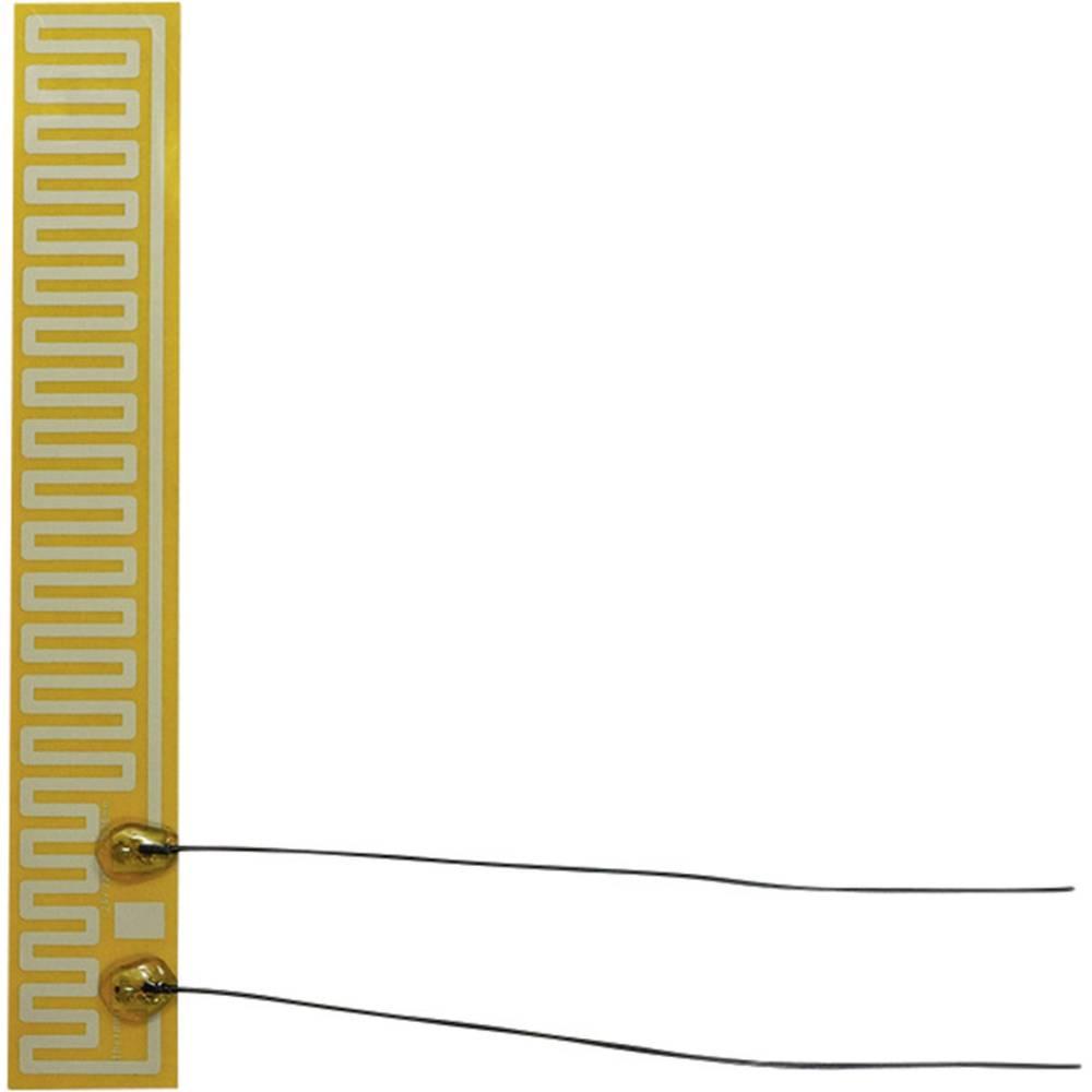 Samolepilna ogrevalna folija 24 V/DC, 24 V/AC 22 W vrsta zaščite IPX4 (D x Š) 250 mm x 38 mm Thermo