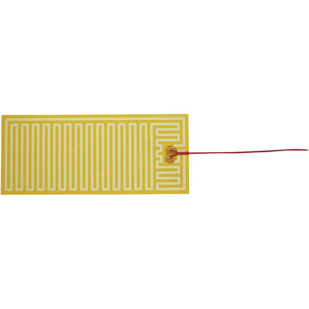 Samolepilna ogrevalna folija 24 V/DC, 24 V/AC 20 W vrsta zaščite IPX4 (D x Š) 350 mm x 150 mm Thermo