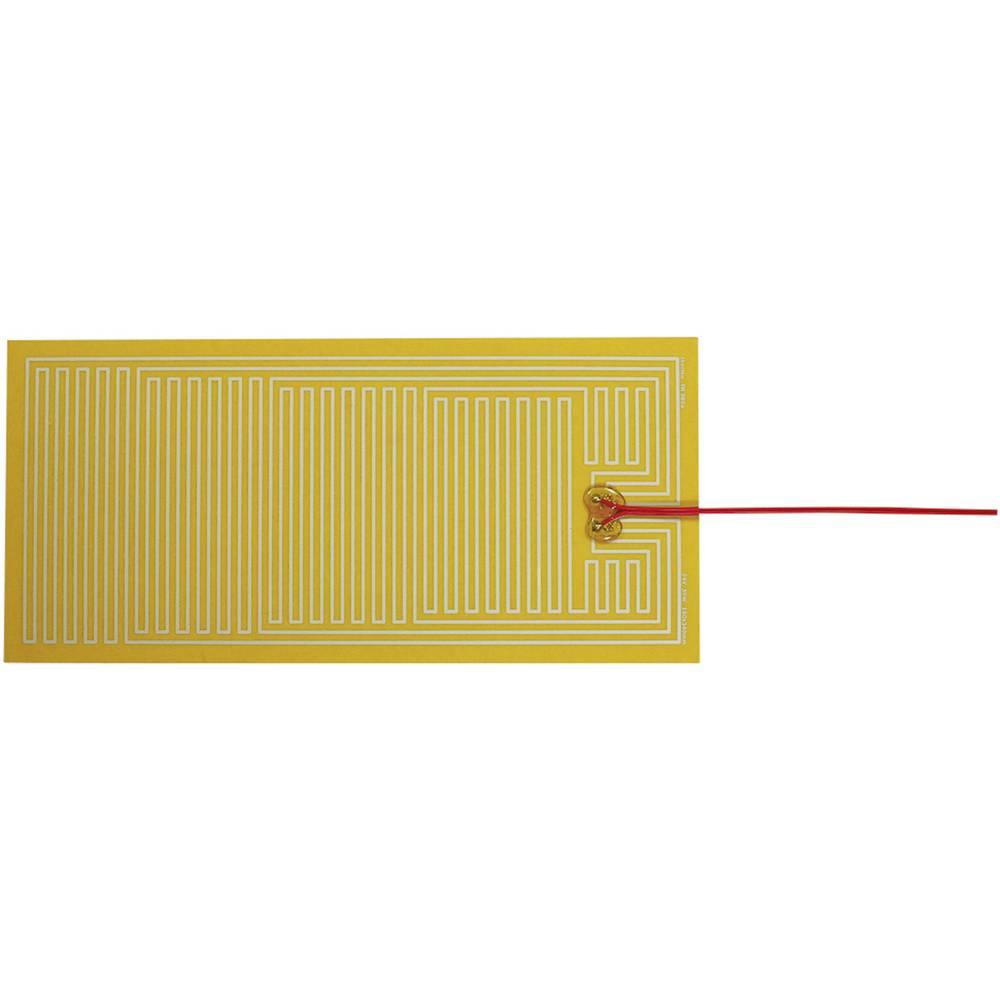 Samolepilna ogrevalna folija 24 V/DC, 24 V/AC 30 W vrsta zaščite IPX4 (D x Š) 340 mm x 160 mm Thermo