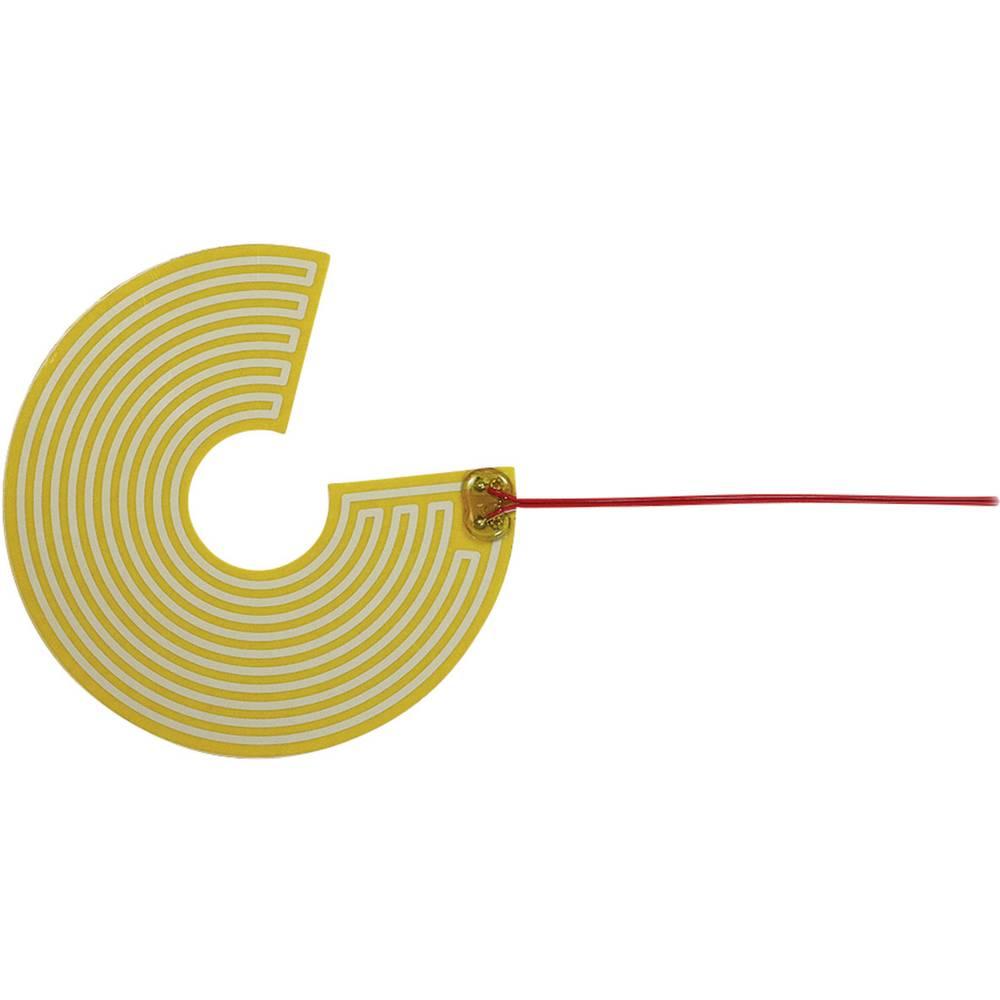 Samolepilna ogrevalna folija 24 V/DC, 24 V/AC 10 W vrsta zaščite IPX4 () 180 mm Thermo