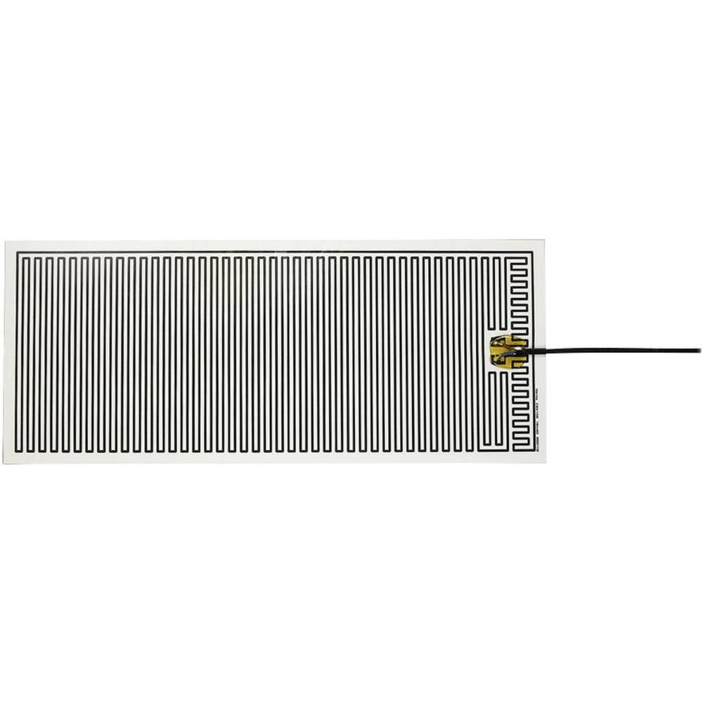 Polyester Varmefolie selvklæbende 230 V/AC 15 W Beskyttelsestype IPX4 (L x B) 460 mm x 190 mm Thermo