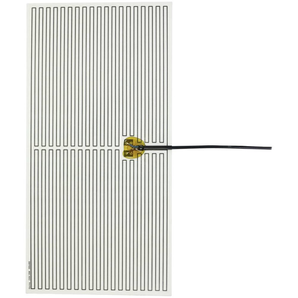 Samolepilna ogrevalna folija 230 V/AC 35 W vrsta zaščite IPX4 (D x Š) 400 mm x 200 mm Thermo