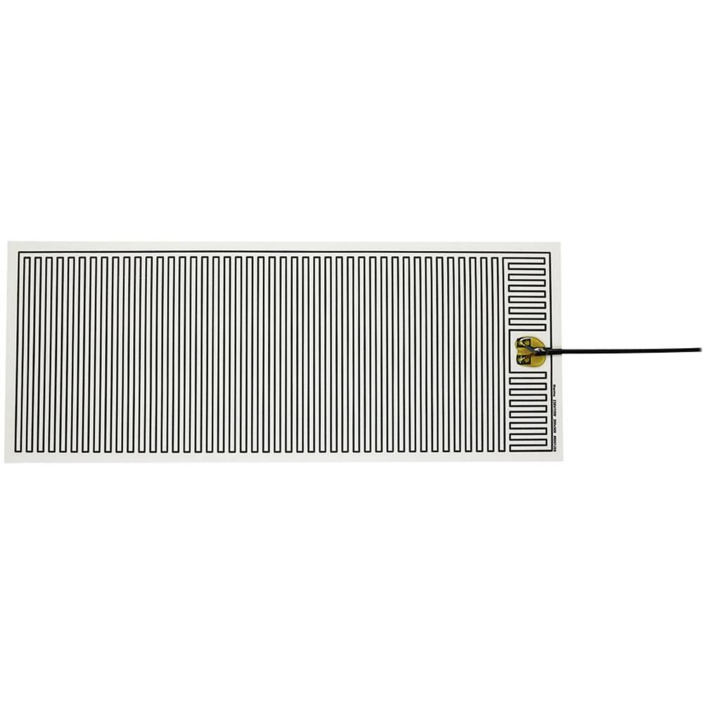 Samolepilna ogrevalna folija 230 V/AC 15 W vrsta zaščite IPX4 (D x Š) 500 mm x 200 mm Thermo