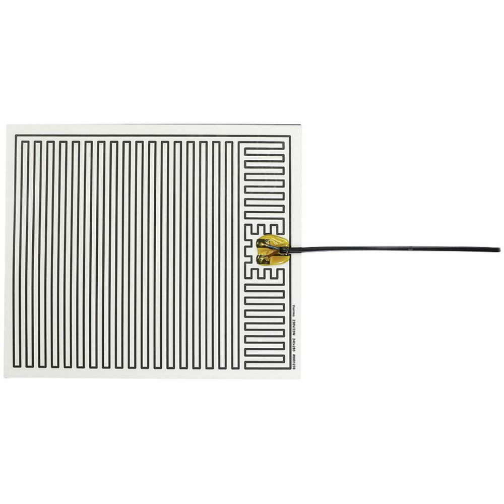 Samolepilna ogrevalna folija 230 V/AC 33 W vrsta zaščite IPX4 (D x Š) 280 mm x 240 mm Thermo