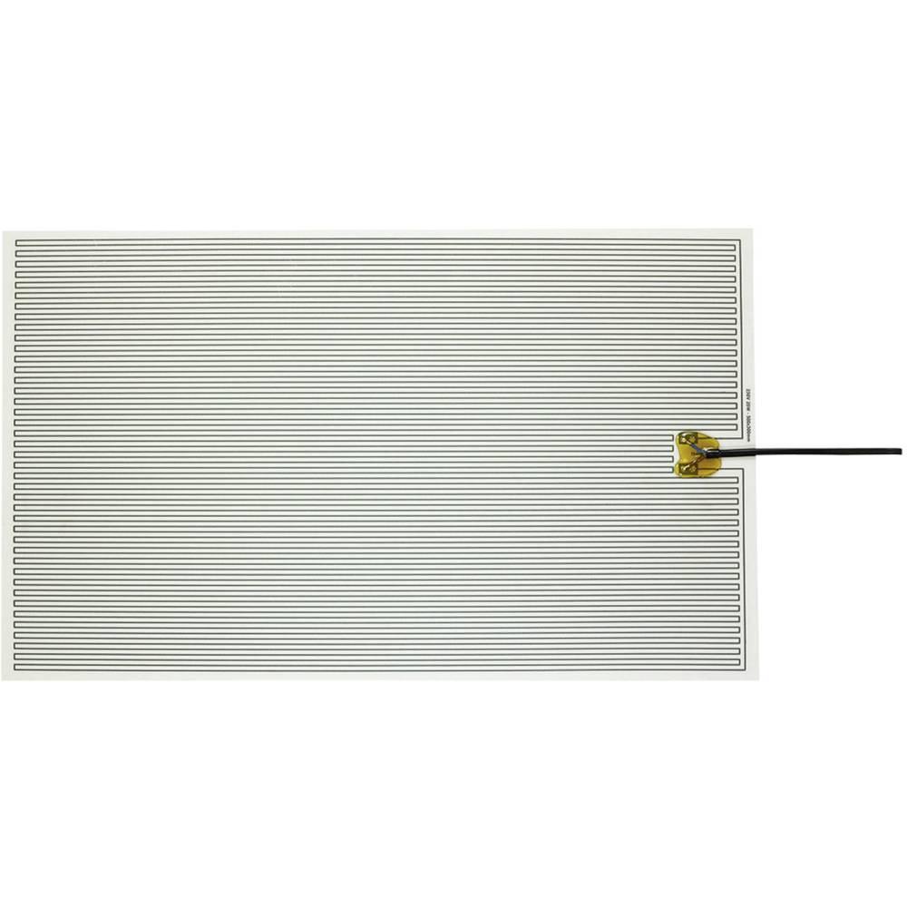 Samolepilna ogrevalna folija 230 V/AC 20 W vrsta zaščite IPX4 (D x Š) 500 mm x 300 mm Thermo