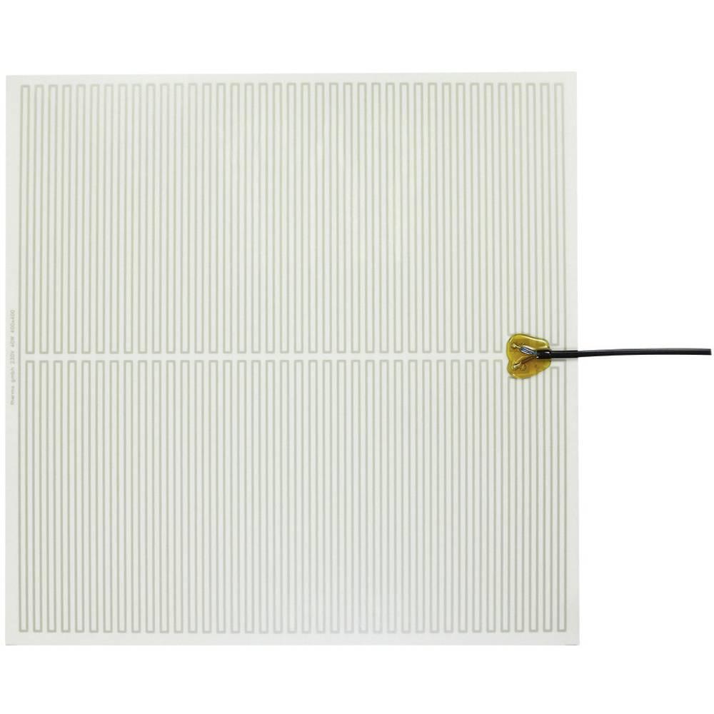 Samolepilna ogrevalna folija 230 V/AC 40 W vrsta zaščite IPX4 (D x Š) 400 mm x 400 mm Thermo